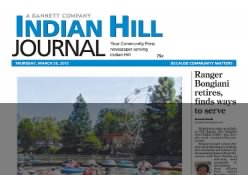 Indian Hill Journal