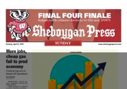 The Sheboygan Press