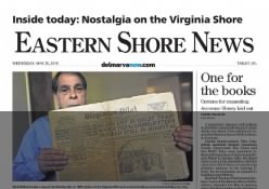 The Eastern Shore News