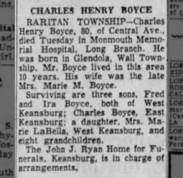 Asbury Park Press 22 Mar 1957, Fri