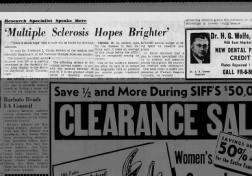 MS Cure 04/20/56