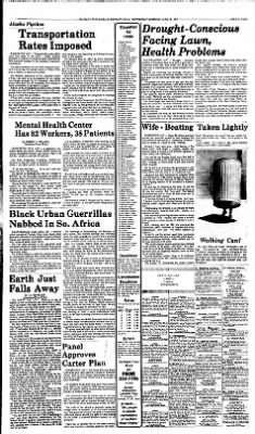 Beckley Post Herald From West Virginia On June 29 1977 Page 31