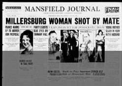 The Mansfield Journal