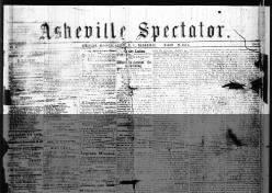 Asheville Spectator