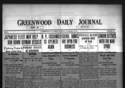 Greenwood Daily Journal