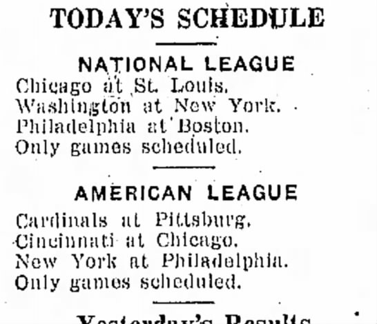 baseball july 2 23 - TODAY'S SCHEDULE NATIONAL LEAGUE St. Louis,...