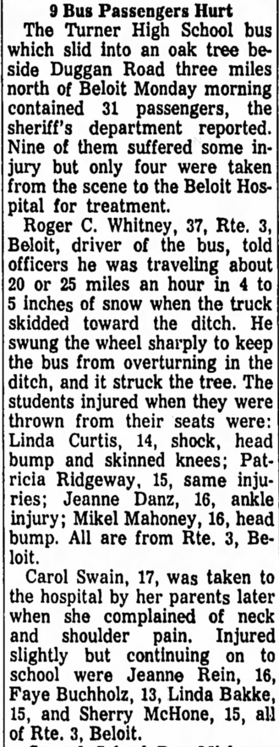 Janesville Daily Gazette 