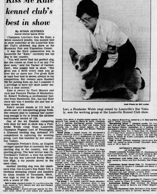 1980-03-17-CJ-SportGrp3 - kennel club's s ' A -, - Best in show I? By...