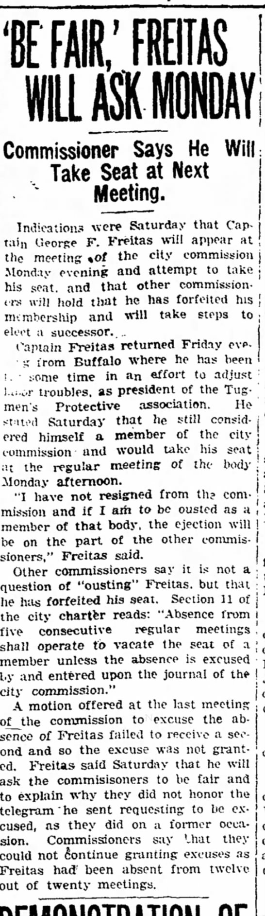 The Sandusky Star-Journal (Sandusky, Ohio), 22 May 1920, 