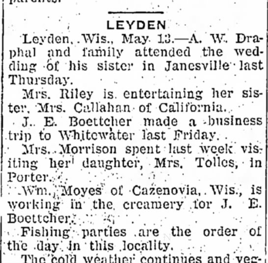 John Boettcher