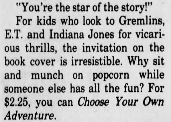 """""""You're the star of the story!"""" - """"You're the star of the story!"""" For kids who..."""