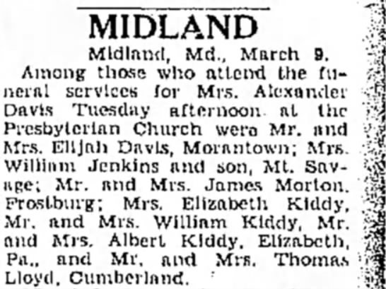 March 9, 1933 