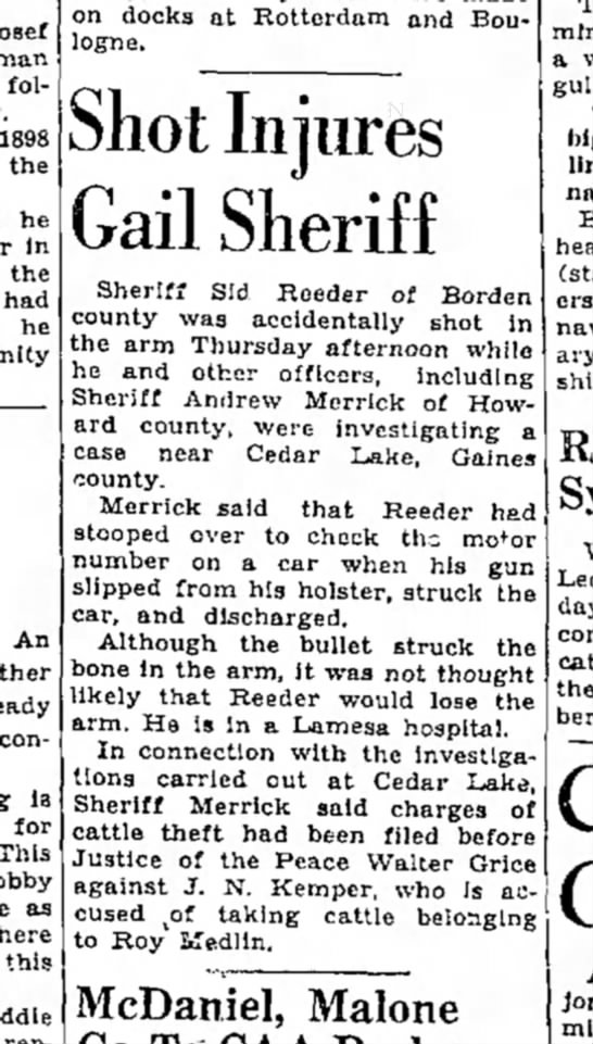 big spring daily herald