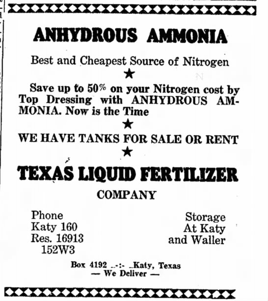 - I ANHYDROUS AMMONIA Best and Cheapest Source of...
