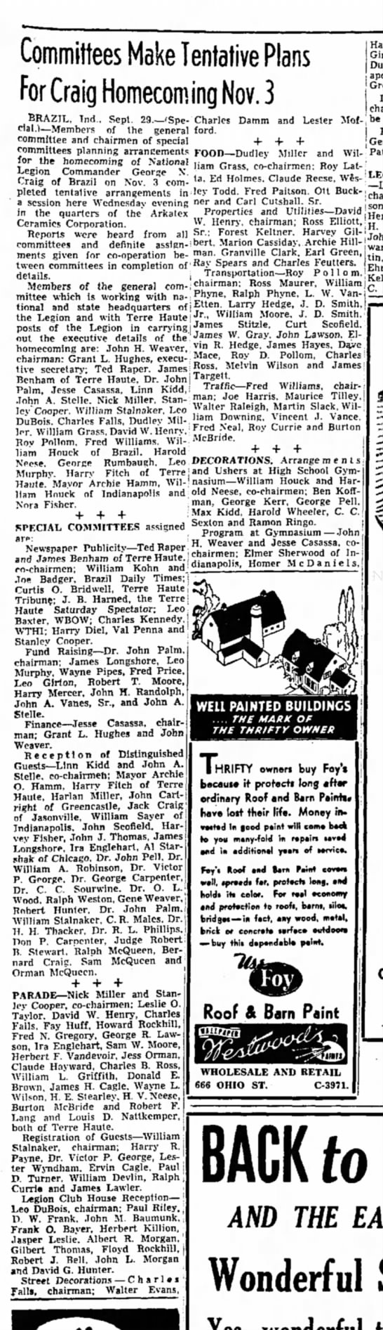 The Terre Haute Star