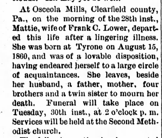 Tyrone Daily Herald (Tyrone, Pennsylvania)