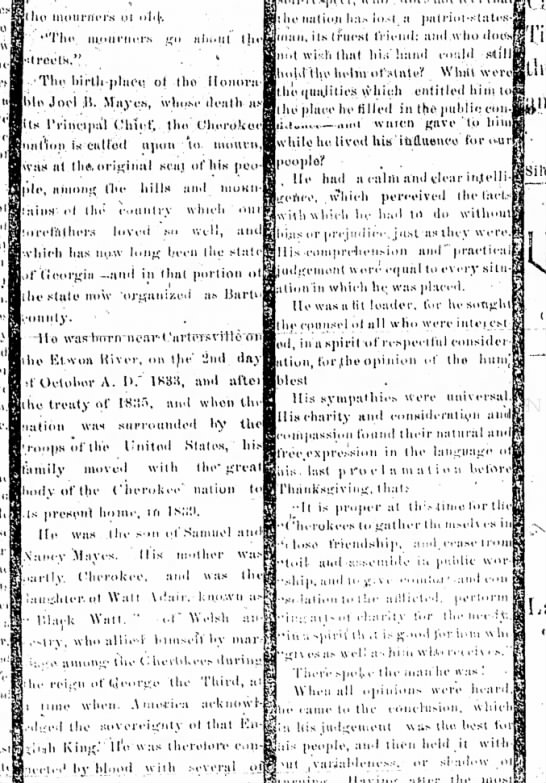 16 Dec 1891, pg 2, col. 2-4 - '^(Im inttiirri'i-r's i.u old 1 . ''The....