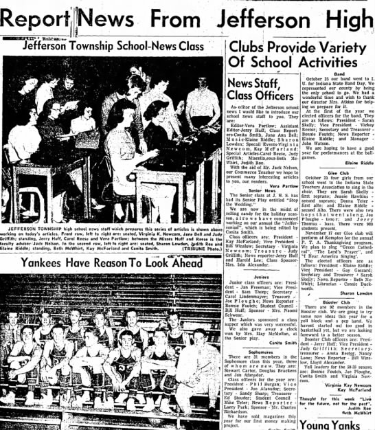Tipton Tribune
