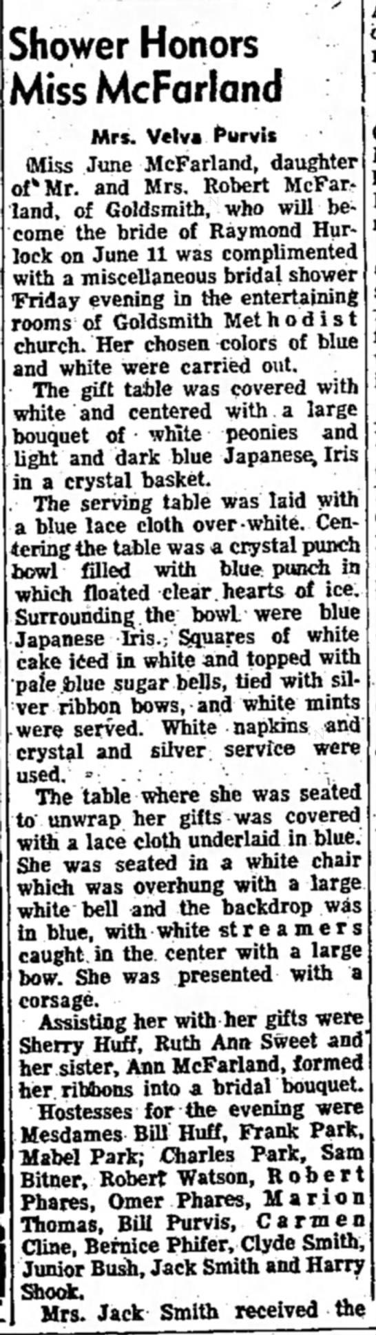 Tipton TribuneTipton, Indiana6 June 1960Page 3