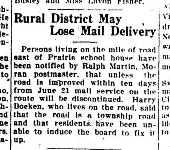 The Iola Register