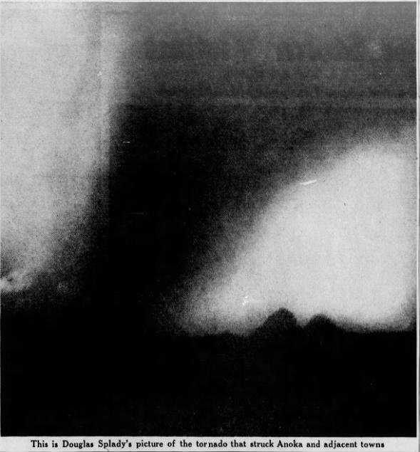 39 tornado