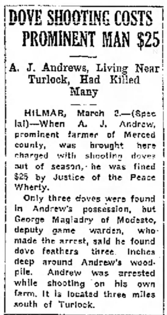 MODESTO BEE NEWS HEARALD MAR 3 1927 PAGE 3