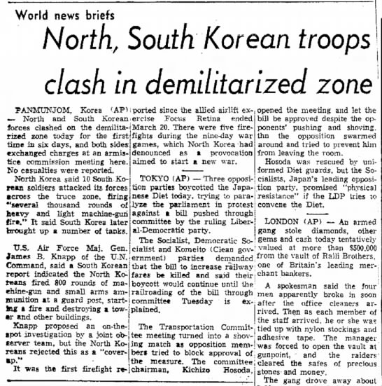 The Daily Capital News (Jefferson City, Missouri) 27 March 1969 Page 13