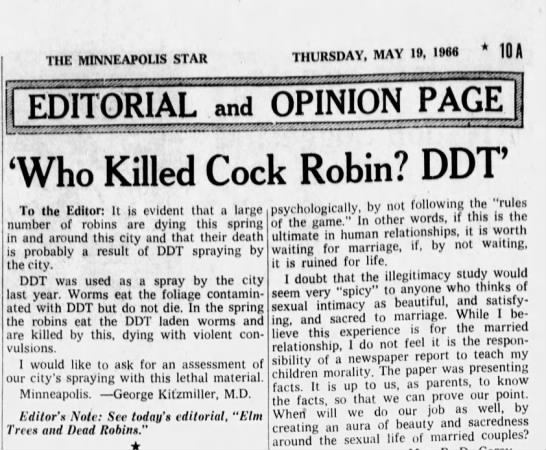 - THE MINNEAPOLIS STAR THURSDAY, MAY 19, 1966 10...