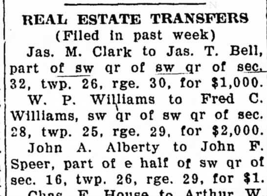 John A Alberty I think this is the Rev. Alberty