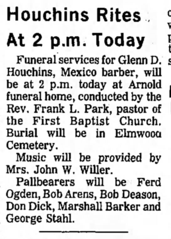 Mexico Ledger