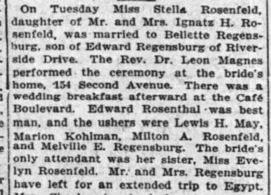 NY Times2/27/1910
