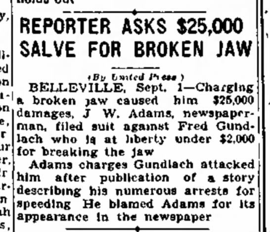 Fred Gundlach