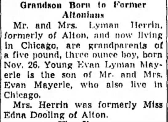 Alton Evening Telegraph (Alton, Illinois) 4 December 1951 Page 11