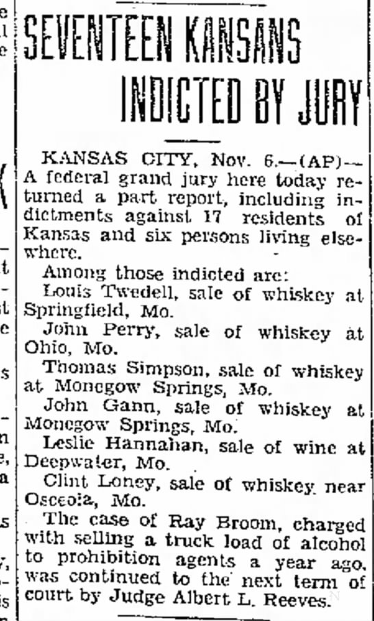 Jefferson City Post-Tribune, Jefferson City, MO