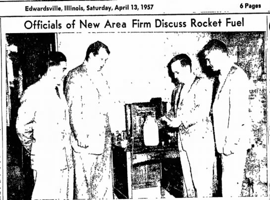 Edwardsville Intelligencer