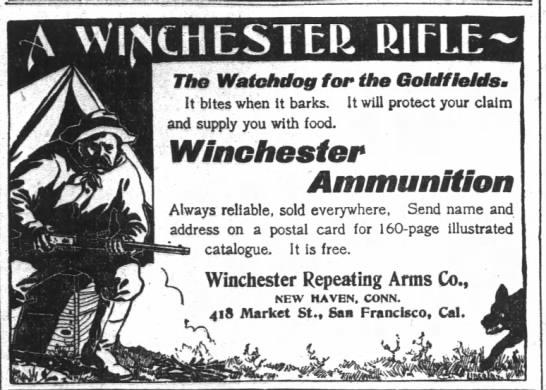 - Tto Watchdog for the Goldfields It bites when...