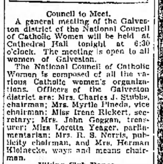 Meeting