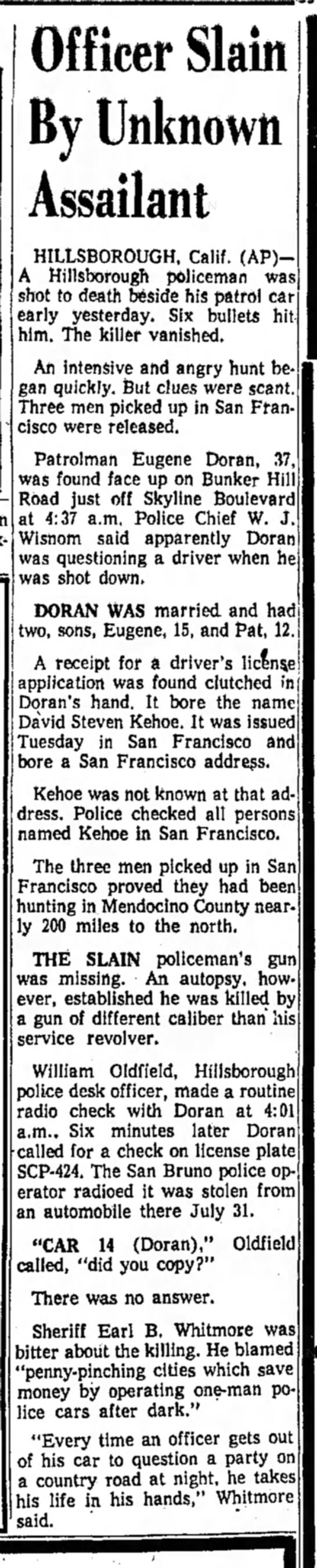 Arizona Republic Aug. 6, 1959