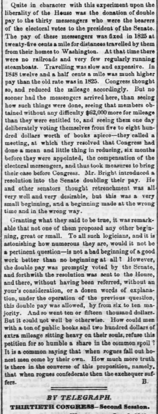 18490110-eveningpost - Quite in cbaraeler with thi experiment upon the...