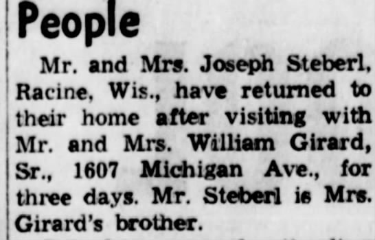 Escanaba Daily Press17 August 1971