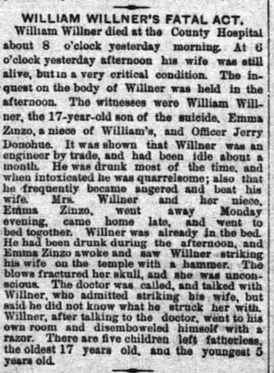 Wm Willner 