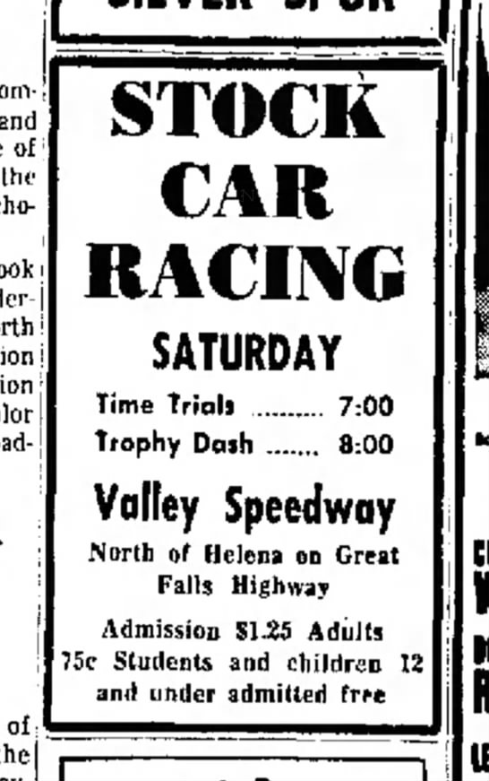 stock car races - atom-Ipnwered and of the took Broad- 01 the...