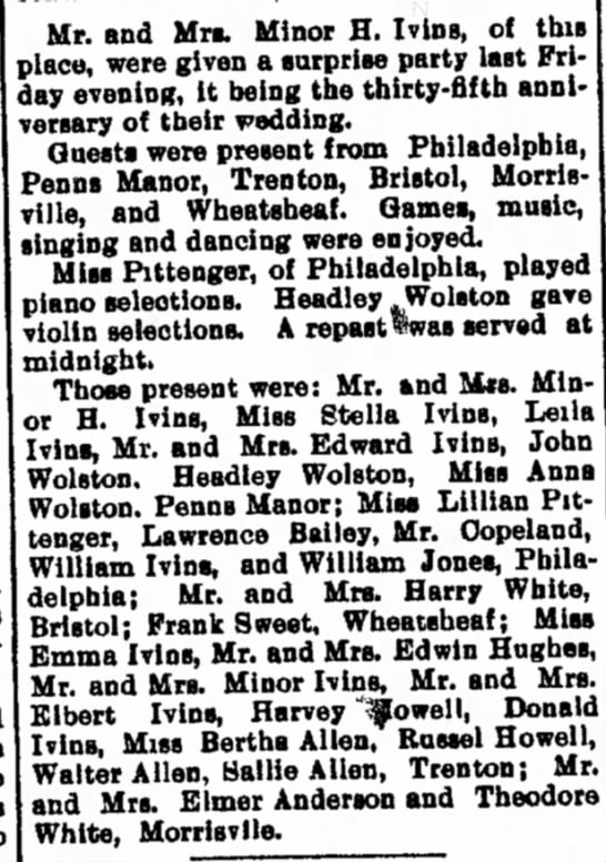 The Bucks County Gazette - Bristol, Pennsylvania