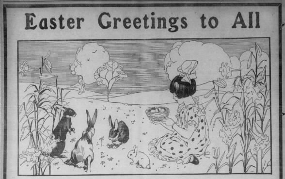 Easter 1924