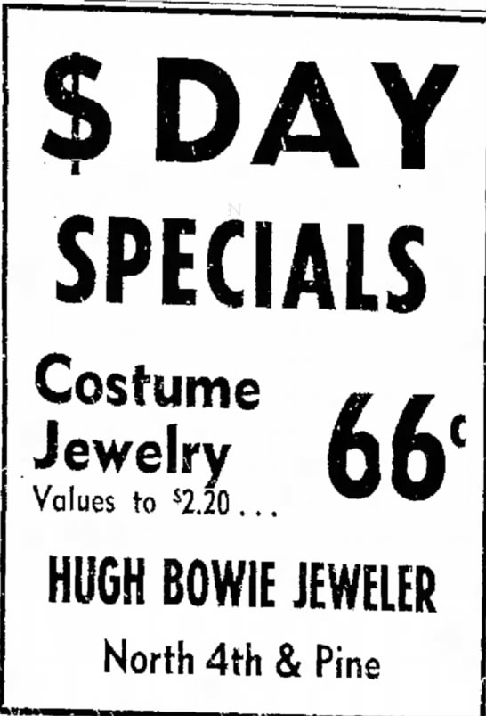 $ Day