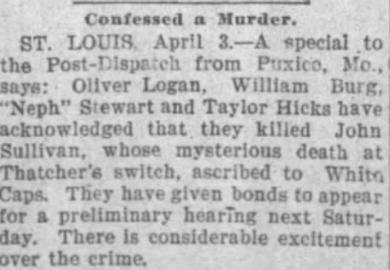 Oliver Logan