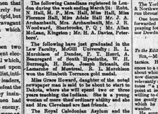 The Ottawa Journal 09-04-1887 - men that for: frigid, but extravagant which two...