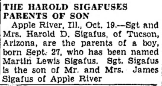 Freeport Journal-Standard, Freeport, Illinois - 19 October 1944, Page 4.