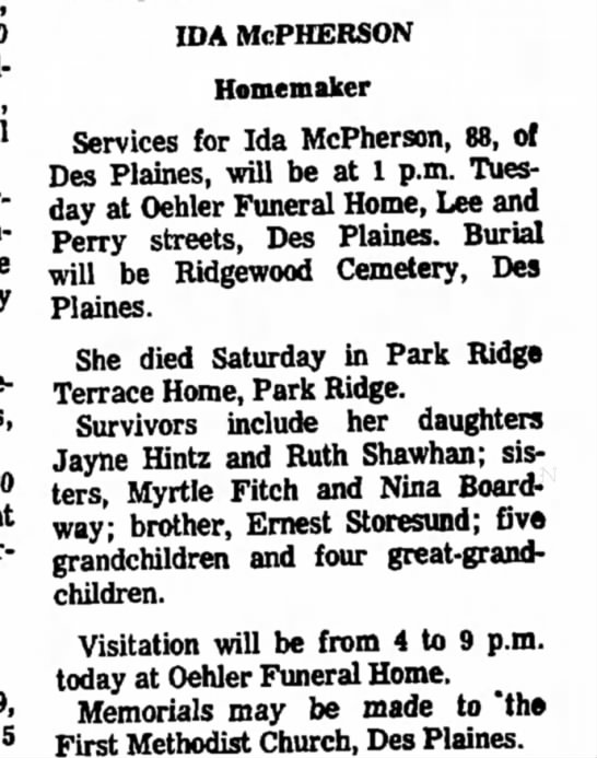 Daily Chicago Herald
