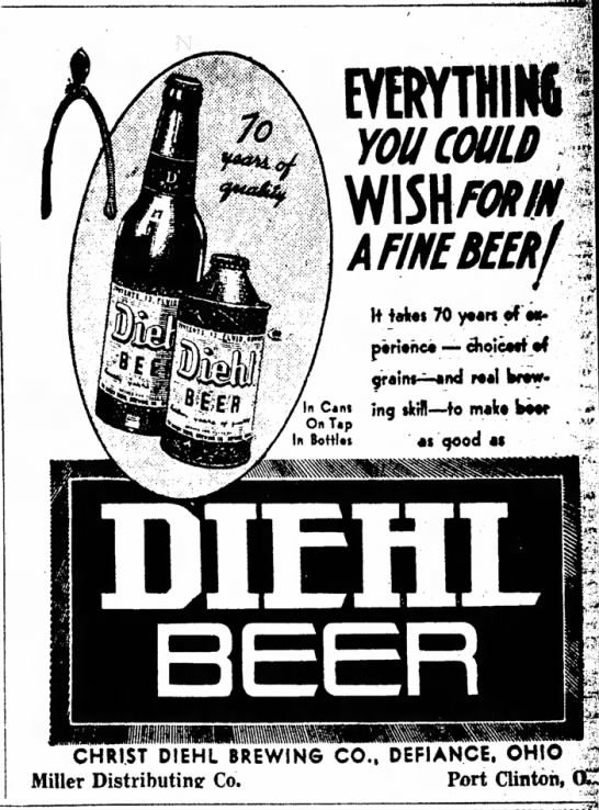 August, 1941 - EVERYTHING YOU COULD wishvnr* A FINE BEERf H...